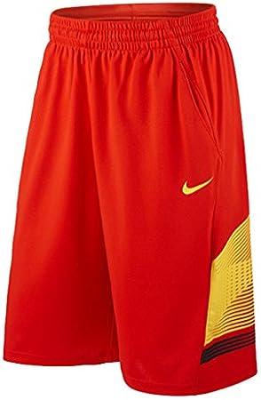 NIKE - Bermuda Selección Española de Baloncesto 2014: Amazon.es: Zapatos y complementos