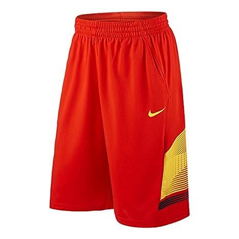 Nike Selección Española De Baloncesto 2014 - Bermuda Unisex, Color ...