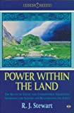 download ebook power within the land: roots of celtic and underworld traditions - awakening the sleepers and regenerating the earth (earth quest) by stewart, r. j. (1992) pdf epub