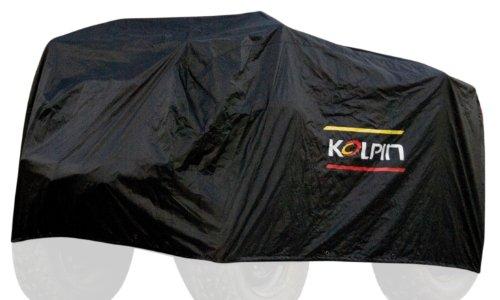 Kolpin Standard ATV Cover Black - 95110