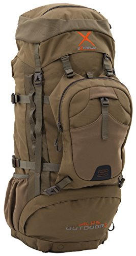ALPS OutdoorZ Extreme Pack Bag Only for Commander X Frame