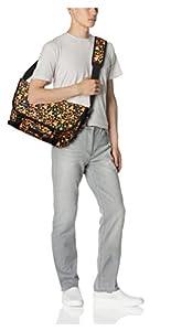 Timbuk2 Classic Print Messenger Bag