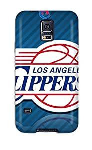 Dixie Delling Meier's Shop 6374535K400607262 los angeles clippers basketball nba (29) NBA Sports & Colleges colorful Samsung Galaxy S5 cases