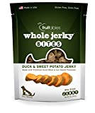 Fruitables Duck And Sweet Potato Dog Treats, 5-Ounce For Sale