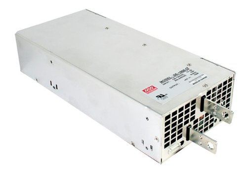 Meanwell 1000W UL Switching Power Supply LED Driver Transformer 2 Year Warranty -12V