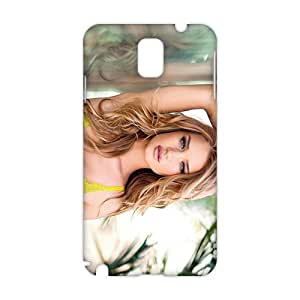 Rosie Huntington Whiteley 3D Phone Case for Samsung Galaxy S5