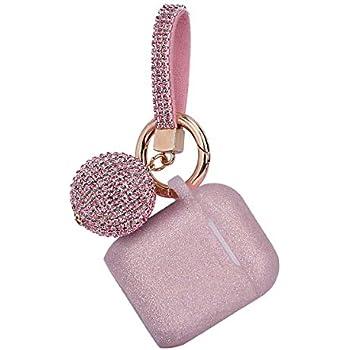 Amazon.com: Airpods Case,MeiQing Bling Luxurious Diamonds