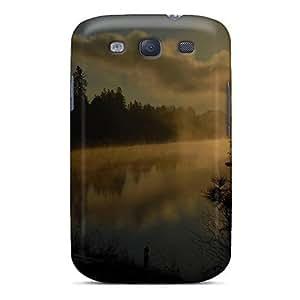 Faddish Phone Majestic Nature For CaseGalaxy S3 / Perfect Case Cover
