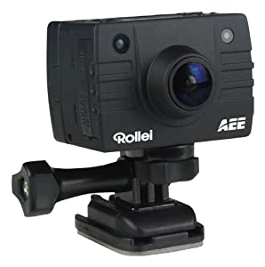 rollei bullet 5s 1080p outdoor edition action camera. Black Bedroom Furniture Sets. Home Design Ideas