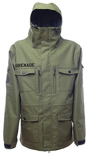 Grenade Snowboard Goggles - 1