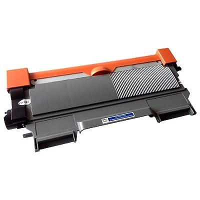 Do it Wiser Compatible Black Toner Cartridge for Brother DCP-7060D DCP-7065DN HL-2220 HL-2250DN HL-2230 HL-2240 HL-2240D HL-2270DW HL