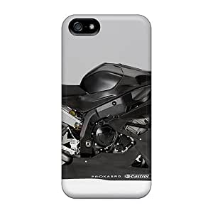 New Premium Ackmr4996Omhub For HTC One M7 Phone Case Cover Bmw S 1000 Rr Black Protective