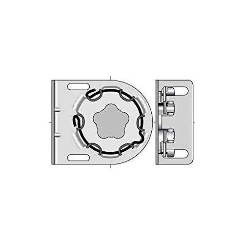 Somfy LT50 Universal Motor Bracket (50 Nm max.)