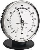 Thermomètre Hygromètre Haar-Hygrometer