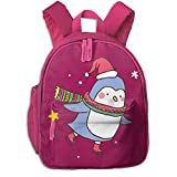 Bennett Unisex Baby Kid Cute Animal Pre School Shoulder School Bag