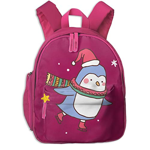 Bennett Unisex Baby Kid Cute Animal Pre School Shoulder School Bag by Bennett