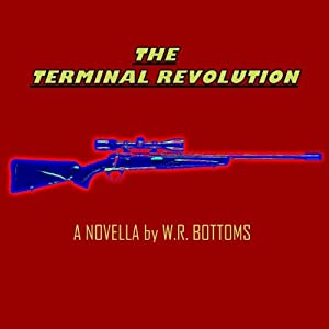 Terminal Revolution Audiobook