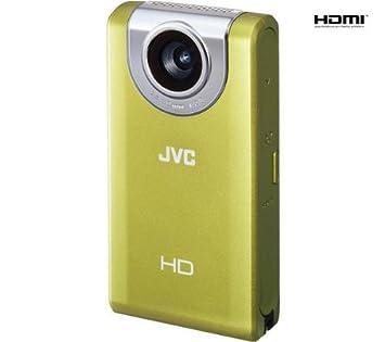 jvc picsio gc fm2 pocket camcorder yellow amazon co uk electronics rh amazon co uk