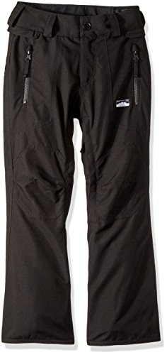 Volcom Boys' Big Datura Pant, Black, XL by Volcom (Image #1)