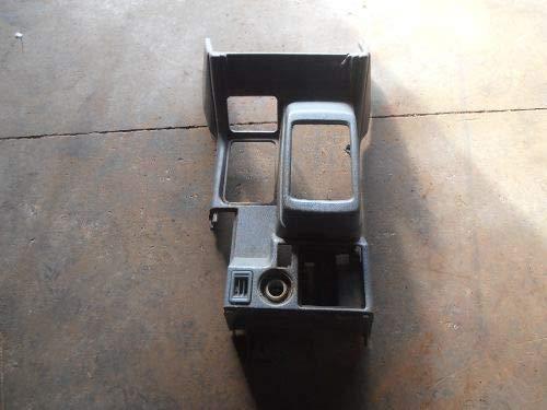 Moldura Console Cambio Pajero Gls-b 99