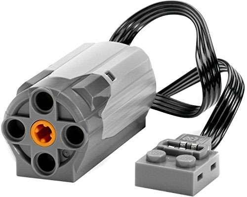 LEGO Functions Power M Motor 8883