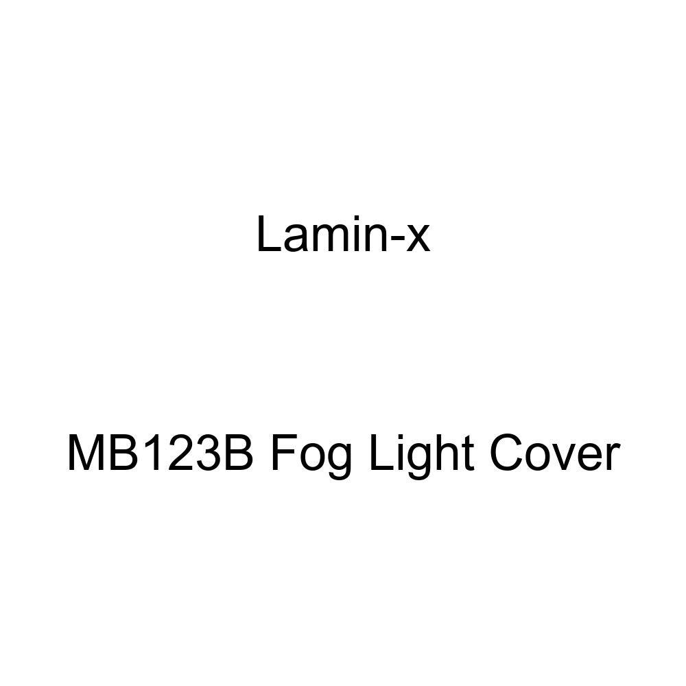 Lamin-x MB123B Fog Light Film Covers