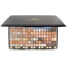 SHANY Professional Eyeshadow Kit, 180 Color Matte