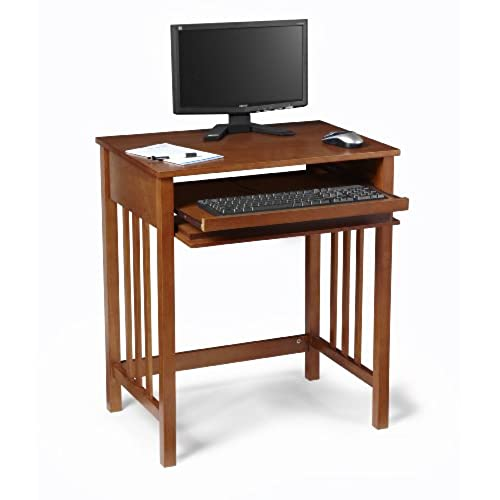 Merveilleux Convenience Concepts Designs2Go Mission Desk, Oak
