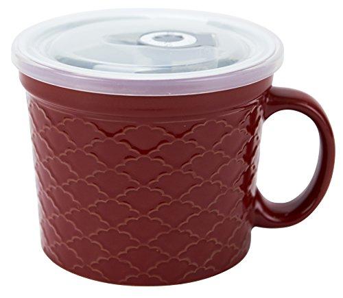 vented soup mug - 8