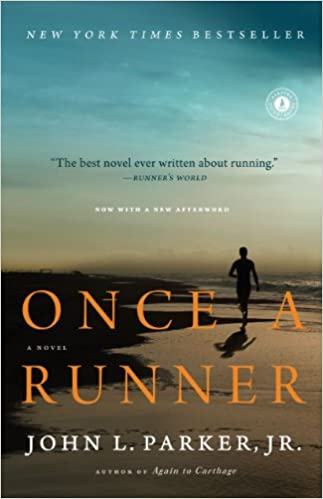 Once a Runner review