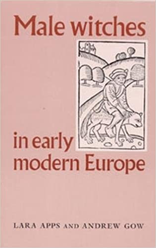 Male witches in early modern europe lara apps andrew gow male witches in early modern europe lara apps andrew gow 9780719057090 amazon books fandeluxe Image collections