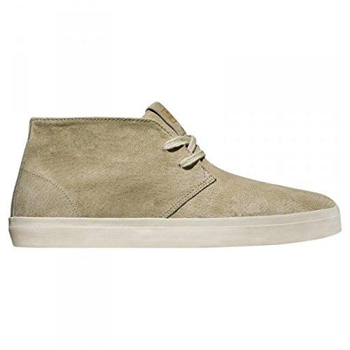 Globe Skate Shoes Nullarbor Safari/Cement Puzzle