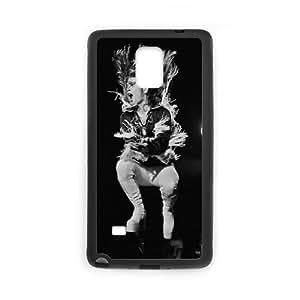 Black Sabbath Samsung Galaxy Note 4 Cell Phone Case Black PQN6053055372206
