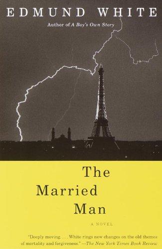 The Married Man: A Novel (Vintage - Men Married