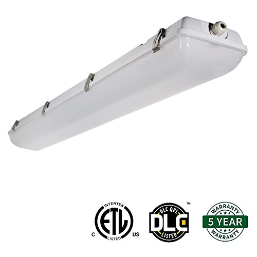 Outdoor Led Lamp Fixture - 1