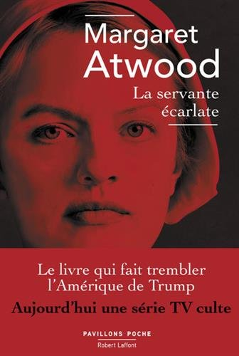 La servante écarlate - Margaret Atwood
