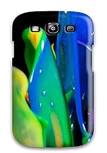 New Design On JMFqsfH3268QFFuN Case Cover For Galaxy S3