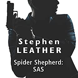 Spider Shepherd: SAS