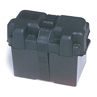 Grote 84-9424 Battery Box: Automotive
