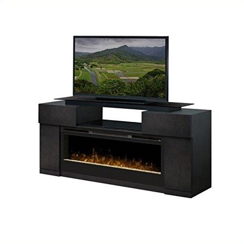 Dimplex Concord Electric Fireplace Entertainment Center (Dimplex Fireplace Remote Control compare prices)