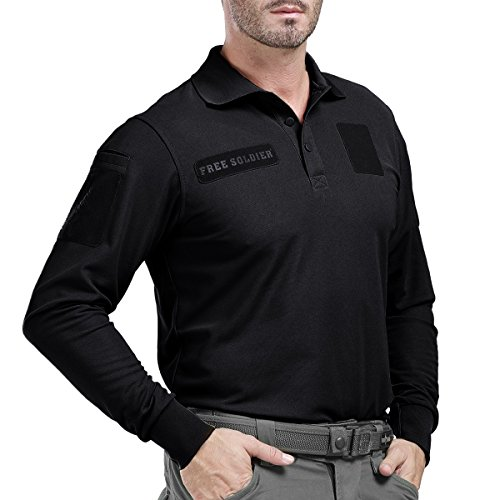 Xxl Tactical Shirt - 6