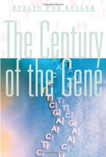 The Century of the Gene (English Edition)