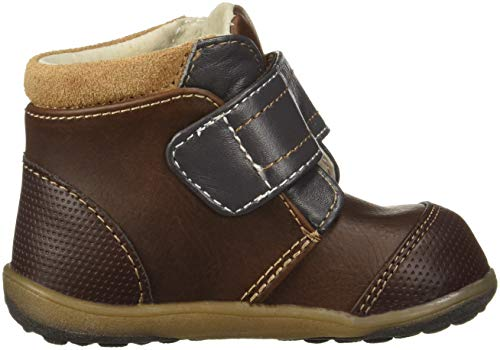 Pictures of See Kai Run Boys' Sawyer III Chukka HRS101M140 Brown 3