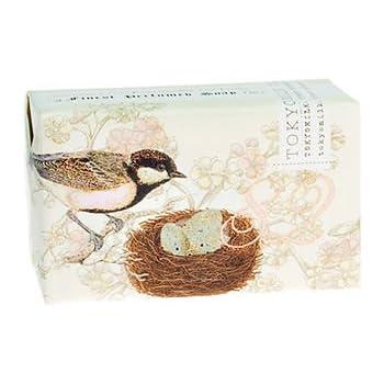 Tokyo Milk Bird Shea Butter Soap