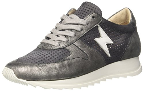mouse mouse 0101 mouse 0006 Mjus Grey Trainers Women's bianco 0006 Mouse 962101 FOxxwqZ74