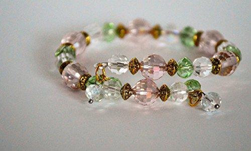 rose-pink-and-pale-green-av-crystal-memory-wrap-bracelet