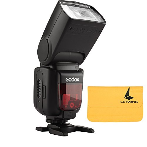 Godox Thinklite TT685S TTL Camera Flash High Speed 1/8000s GN60 for Sony DSLR Camerasの商品画像