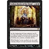 Magic: the Gathering - Endless Ranks of the Dead - Innistrad