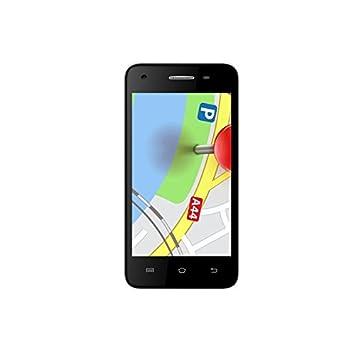 "Storex SPhone DC40G 4"" SIM doble 0.5GB 4GB 1200mAh Blanco - Smartphone"