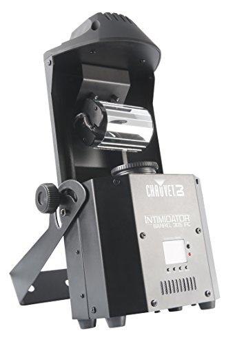 CHAUVET DJ Intimidator Barrel 305 IRC LED Barrel Scanner/Moving Head Effect Light   Stage - Scanner Moving Head